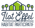 Ilot Effel - Habtitat Participatif